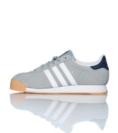 adidas Low top men\u0027s sneaker Lace up closure adidas triple stripes on side  Cushioned inner sole