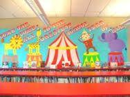 carnival themed week at redhawk preschool