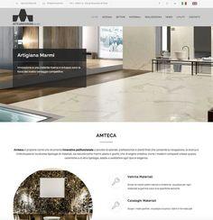 Nuovo sito web per Artigiana Marmi.  www.artmarmi.it
