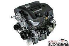 Ford comemora 500.000 unidades da F-150 com motor EcoBoost - Notícias Automotivas - Carros