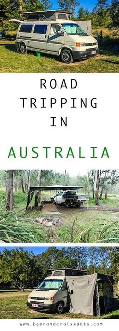 Knowing how to choose the right vehicle for a road trip around Australia is a key part of planning. There are many options for the roads, areas, and time you will travel around this large country. Buying a second hand campervan is one of the ways in whi Us Travel Destinations, Places To Travel, Travel Advice, Travel Guides, Travel Tips, Travel Oz, Travel Hacks, Budget Travel, Auckland