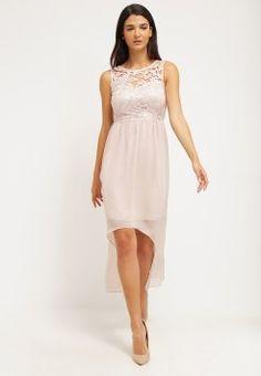 Dorothy Perkins - Długa sukienka - taupe/beige