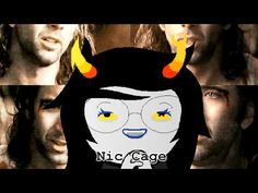 You Can't Fight the Homestuck! - YouTube