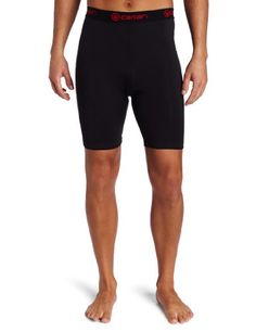 Canari Cyclewear Men s M Gel Cycle Liner Padded Cycling Short (Black cc0b6732a