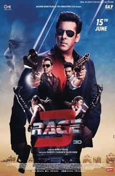 race 3 full movie 720p bluray download worldfree4u