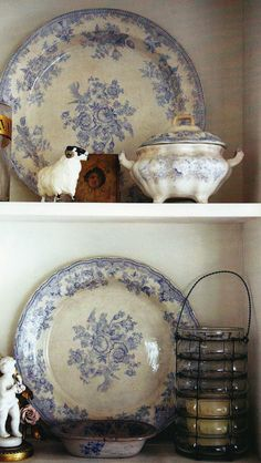 Charming dishes ~
