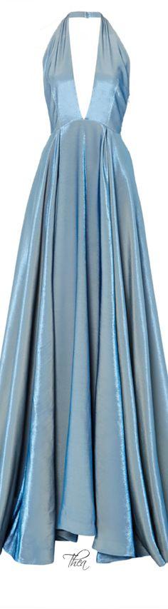 Farb- und Stilberatung mit www.farben-reich.com - Rosie Assoulin ● SS 2015