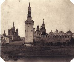 Moscow In 19th Century 4