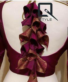 Choli Designs, Lehenga Designs, Mehandi Designs, Kurta Designs, New Saree Blouse Designs, Saree Tassels Designs, Simple Blouse Designs, Stylish Blouse Design, Bridal Blouse Designs