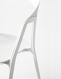Compas Chair by Patrick Norguet Design Furniture, Chair Design, Modern Furniture, Patrick Norguet, Furniture Collection, Woodworking Projects Plans, Modern Design, Design Inspiration, Furniture Inspiration