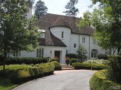 beautiful 1930 home in Durham, NC