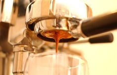 The birthplace of Espresso