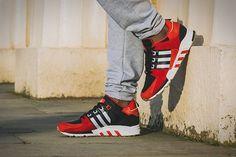 new arrival a0e81 702b6 adidas EQT Support 93 (London Marathon) - Sneaker Freaker