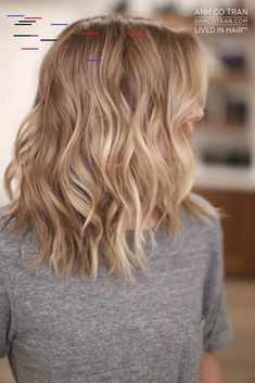 Hair Color Highlights And Lowlights Balayage Warm Blonde 65 Ideas Hair Color Highlights And Lowlights Balayage Warm Blonde 65 Ideas Dark Blonde Highlights, Hair Color Highlights, Blonde Color, Honey Highlights, Hair Colour, Medium Blonde Hair Color, Balayage Color, Hair Looks, Hair Lengths