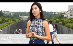 Korean Girls Describe The Ideal Korean Girl | 한국여자들이 생각하는 가장 이상적인 한국여자 |...