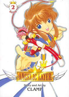 Angelic Layer 2