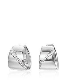ESPRIT Ohrringe ELCO91779A000 Sterling-Silber 925
