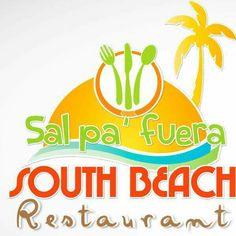 Sal pa fuera south beach Isla Verde P.R