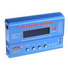 best price hot sale good quality build power imax b6 lipro nimh li ion ni cd rc battery balance #rc #battery #charger