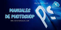 Manuales de Adobe Photoshop   PS Tutoriales