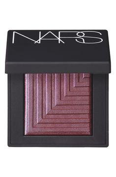 The pigments of these NARS Dual-Intensity eyeshadows are unmatched.