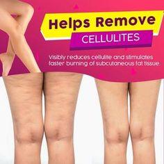 Reduce Cellulite, Skin Tightening, Fat Burner, Metabolism, How To Lose Weight Fast, Burns, Massage, Moisturizer, Moisturiser