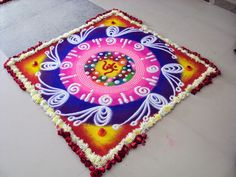 Please find 30 Rangoli designs which you can make use of in alloccasions. The occasions can be Diwali, Ugadi or Gudi Padwa, Pongal, Corpo...