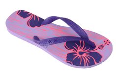 Modelo Floral lila#sandals  #flipflops #floral #flowers #brazilian #stylish #summer #beach