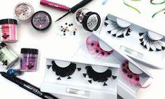 Le migliori proposte di look scenografici da riprodurre per il make up carnevale 2014: foto idee trucco colorati, spettacolari per liberare la fantasia