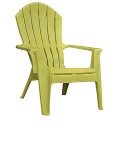 Nice Plastic Resin Lounge Chair