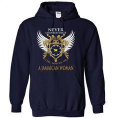 The power of JAMAICAN T Shirt, Hoodie, Sweatshirts - design t shirts #fashion #style