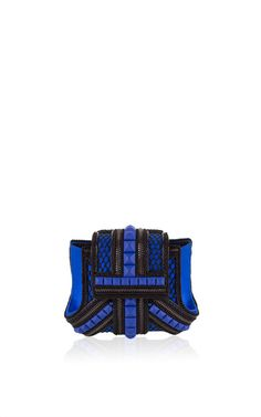Rave Clutch by Bea Valdes for Preorder on Moda Operandi