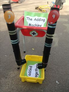 'The Adding Machine'