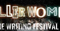 Off-the-shelf book reviews: Killer Women Week - Day 5: Crime Writing Festival