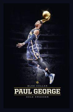 #PaulGeorge #DUNK