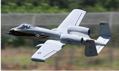 ﹩133.94. Super HSD 40.6In RC Jet Grey A-10 Warthog 64MM EDF RC Airplane KIT Model W/O ESC   Type - HSD Airplane, Fuel Type - HSD 40.6in Jet Grey A-10 Warthog 4S,
