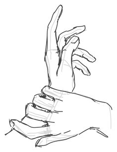 Hand Drawing Reference, Anatomy Reference, Art Reference Poses, Drawing Tips, Anatomy Sketches, Anatomy Art, Art Drawings Sketches Simple, Pencil Art Drawings, Body Drawing Tutorial