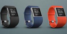 Fitbit、スマートウォッチ型を含む新機種3モデルを発表