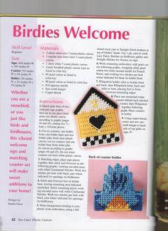 BIRDIES WELCOME 1