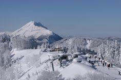Annaberg, Austria