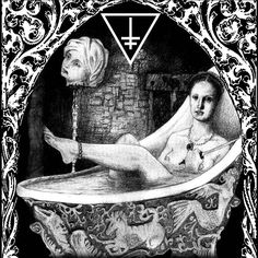Blood for the Countess (Ode to Elizabeth Bathory)   Drowning the Light