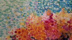 Artist - Fiona McLeod  Detail
