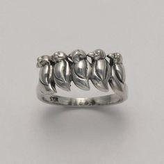 Penguin Group Ring