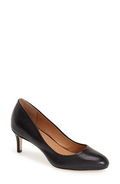 Free shipping and returns on Corso Como 'Lisbeth' Pump (Women) at Nordstrom.com. An essential pump shaped from leather sits atop a setback kittenheel for aneasy and versatile style.