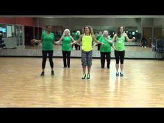 Piensas (Dile la verdad) by Pitbull Feat. Gente De Zona, Choreo by Natal...