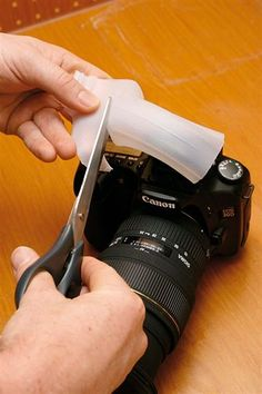 16 Camera Hacks To Take Flawless Pictures