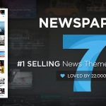 Newspaper theme Download Free Newspaper v7.4 Nulled Themes Newspaper v7.4 Nulled Theme Themeforest Newspaper v7.4 Nulled Theme Newspaper WordPress Nulled Theme Newspaper clean nulled Download Newspaper v7.4 Nulled Theme Newspaper Latest Version Nulled Themes Professional Newspaper Nulled Themes Newspaper v7.4 Cracked free download Newspaper wordpress theme  Newspaper v7.4 is a WordPress theme that lets you write articles and blog posts with ease. We offer great support and friendly help…