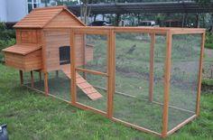 The Ranch Backyard Chicken Coop | Chicken Saloon