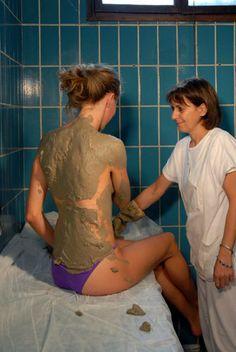 Thermal Body Mud