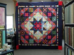 Loose Threads: Amish Quilts at Lollys